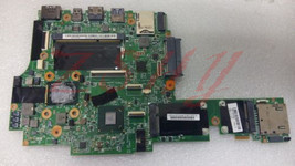 for lenovo thinkpad IBM X1 laptop motherboard 04W3536 i5 cpu - $115.00