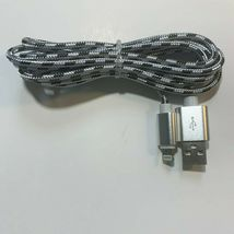 Apple iPhone Micro USB Data Sync Charger Charging Cable Cord For ~ 6 ft image 3