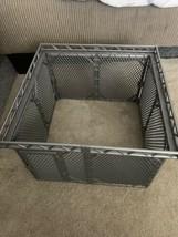 WWE Steel Cage Playset Mattel WWF Free Shipping - $49.99