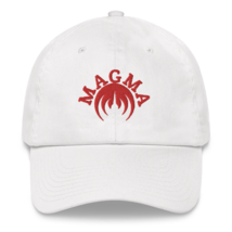 Magma Hat / Magma Dad hat  image 8
