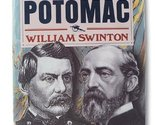 Army of the Potomac (The Civil War Library) Swinton, William