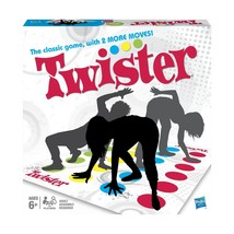 Hasbro Twister Game - $30.78