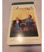 French Kiss VHS - $6.99