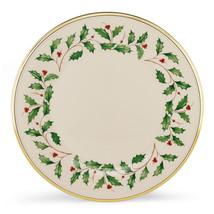 Lenox Holiday Dinner Plate (s) - $29.69
