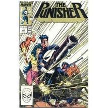 The Punisher - # 11 September 1988 [Comic] [Sep 01, 1988] Marvel Comics - $4.89