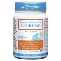 Life Space Probiotic Powder For Children 60g - $115.37