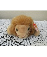 Ty Beanie Baby Roary the Lion 4th Generation 3rd Generation Tush Tag No ... - $8.90