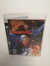 Devil May Cry 4 (Sony PlayStation 3, 2008) - $7.97
