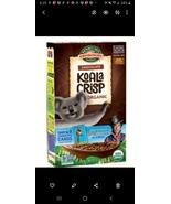 Dolittle  Movie  (2020) Empty Breakfast Cereal Box Nature's Path Koala C... - $10.00
