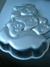 Wilton Care Bears Friend Bear Cheer Bear Cake Pan (2105-1793, 1983) - $16.37