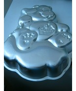 Wilton Care Bears Friend Bear Cheer Bear Cake Pan (2105-1793, 1983) - $15.11