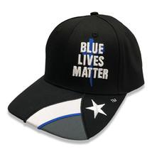 Blue Lives Matter Texas Cap - $18.50