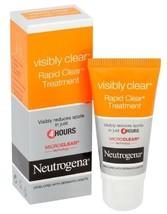Neutrogena visibly clear rapid clear treatment 15 ml 0 thumb200