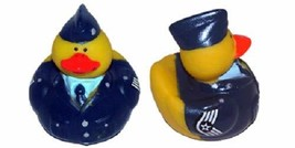 ALBATROS U.S. Airforce Air Force Rubber Ducky Duck for Home and Parades,... - $24.97