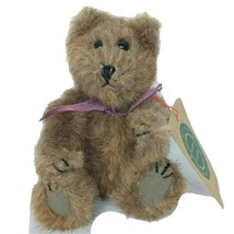 "NWT Boyds Bears Archive Collection 1364 Teddybear Plush Stuffed Animal 6"" - $15.84"
