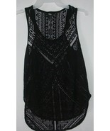 MOSSIMO - Women's Black  Sleeveless Top Size XS - $7.69