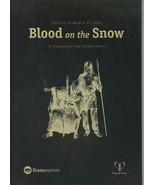 Blood on the Snow - DramaSystem Companion - HC - Pelgrane Press - Robin ... - $33.31
