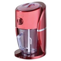 PET-CURESC021RED Frigidaire ESC021-RED Countertop Snow Cone Maker, Ice S... - $71.79