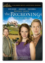 Beverly Lewis The Reckoning DVD Film Hallmark Channel Amish woman secula... - $25.73