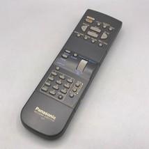 Panasonic VSQ51418 TV Magnétoscope Télécommande Program Directeur Universel - $24.00