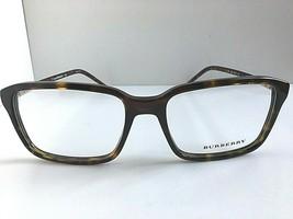 New BURBERRY B 2173 3002 55mm Tortoise Rx Men's Eyeglasses Frame - $89.99