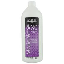 L'Oreal Professionnel Majicreme Developer 30 Volume Liter  - $20.73