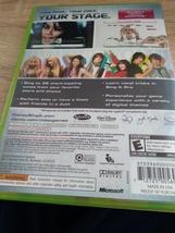 MicroSoft XBox 360 Disney Sing It image 3
