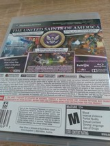 Sony PS3 Saints Row IV image 3