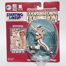 Mel Ott New York Giants Cooperstown Starting Lineup Action Figure NIB NI... - $13.36