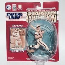 Mel Ott New York Giants Cooperstown Starting Lineup Action Figure NIB NI... - $13.36