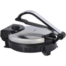 Brentwood Appliances TS-128 Nonstick Electric Tortilla Maker (10) - $57.11