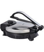 Brentwood Appliances TS-128 Nonstick Electric Tortilla Maker (10) - $57.11