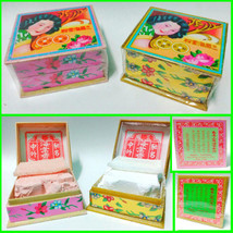 SAM FONG HOI TONG COMBO Powder White & Pink Traditional Chinese (Polish ... - $18.69