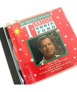 My Christmas Favorites by Tennessee Ernie Ford CD June 1995 EMI Capitol ... - $59.39