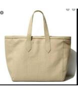 Givenchy parfum tote bag off white cream color - $39.60