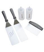 Blackstone 5-Piece Griddle Cooking Tool Kit - $31.99
