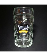 1 (One) SAM ADAMS Boston Lager Octoberfest Fest Best Beer Stein .5L - $9.58