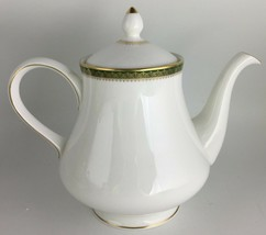 Wedgwood Chester Sugar Teapot & lid - $250.00
