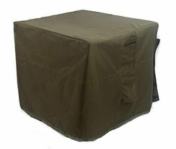 Hybrid Covers - Air Conditioner Cover, Square, Durable Waterproof All We... - $46.98