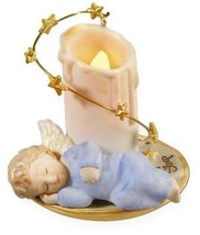 1 X Candle of Peace 2009 Hallmark Ornament - $9.90