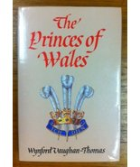 The Princes of Wales Vaughan-Thomas, Wynford - $5.83