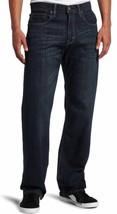 NEW LEVI'S STRAUSS 569 MEN'S ORIGINAL LOOSE FIT STRAIGHT LEG JEANS 569-0041