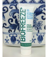 Biofreeze Cold Therapy Gel Pain Relief for muscular aches 30 g - $6.92