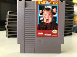 Home Alone, Nintendo Entertainment System (NES) 1991, Tested - $8.97
