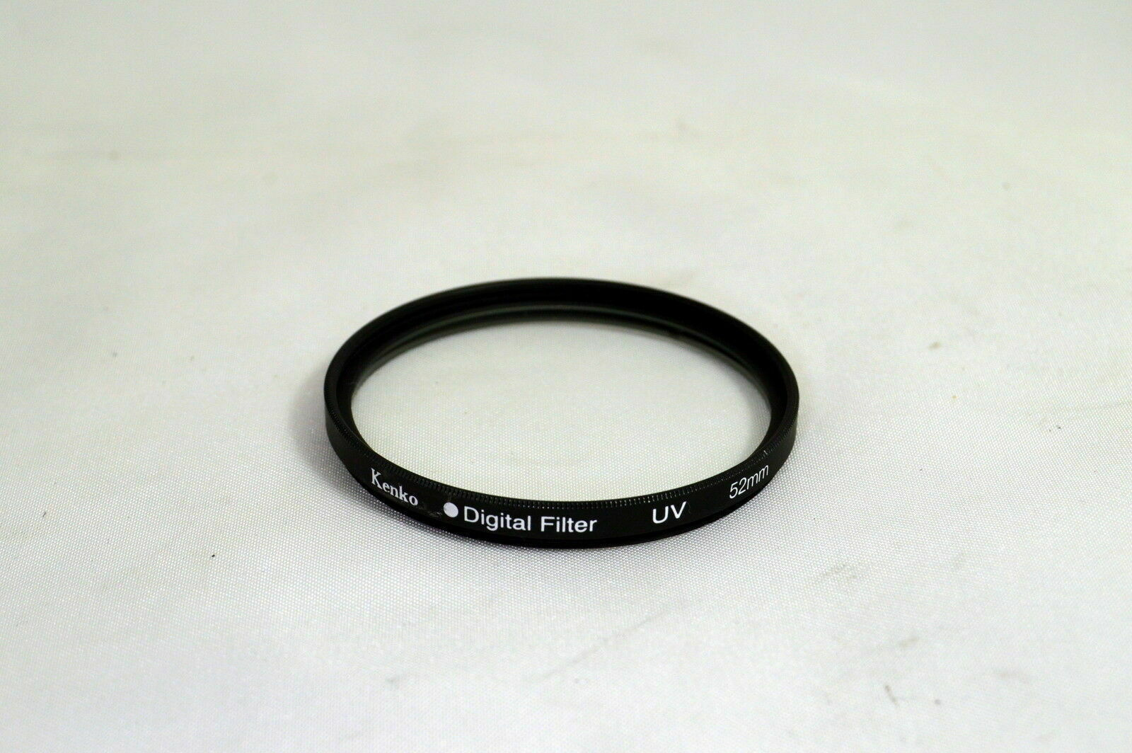 Kenko UV protection 52mm Digital Lens Filter for 18-55mm VR II kit zoom