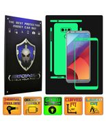 LG G6 - Glow in Dark Skin,Full Body Protector for Case,Decal Wrap - $9.99