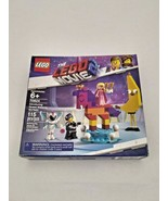LEGO 70824 - Lego Movie Introducing Queen Watevra Wa'Nabi - Retiring Soon - $22.99