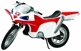Fujimi model 1/12 Super Hero series No.03 New Cyclone plastic model - $104.56