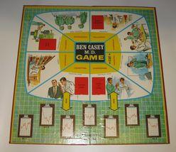 Transogram 3828-198 -- 1961 Ben Casey M.D. - Drama of Life in Big Metro Hospital image 4