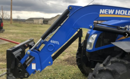 2016 NEW HOLLAND T4.110 For Sale In Crooksville, Ohio 43731 image 6
